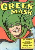 Green Mask Vol. 2 (1945) 4