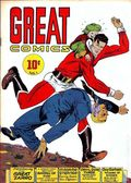 Great Comics (1941 Great) 1