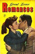 Great Lover Romances (1951) 1
