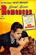 Great Lover Romances (1951) 10