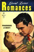 Great Lover Romances (1951) 13