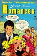 Great Lover Romances (1951) 20