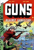 Guns Against Gangsters Vol. 1 (1948) 5