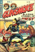 Gunsmoke (1949 Western Comics) 1