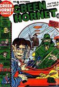 Green Hornet Comics (1940) 9