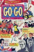 Go-Go (1966) 2