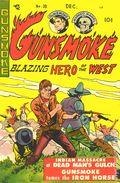 Gunsmoke (1949 Western Comics) 10