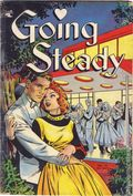 Going Steady (1954-1955) 10
