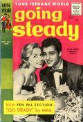 Going Steady Vol. 3 (1960) 4