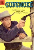 Gunsmoke (1958 Dell) 17
