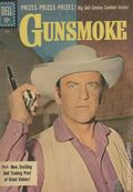 Gunsmoke (1958 Dell) 27