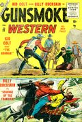 Gunsmoke Western (1955 Marvel/Atlas) 33