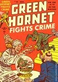 Green Hornet Comics (1940) 36