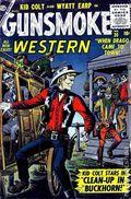 Gunsmoke Western (1955 Marvel/Atlas) 36