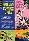Golden Comics Digest (1969-1976 Gold Key) 9