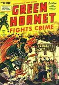 Green Hornet Comics (1940) 42