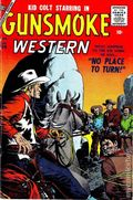 Gunsmoke Western (1955 Marvel/Atlas) 39