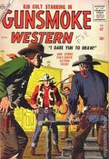 Gunsmoke Western (1955 Marvel/Atlas) 42