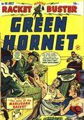 Green Hornet Comics (1940) 46