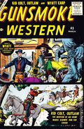 Gunsmoke Western (1955 Marvel/Atlas) 45