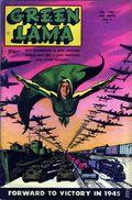 Green Lama (1944-1946) 2