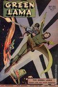 Green Lama (1944-1946) 5