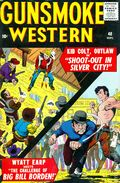 Gunsmoke Western (1955 Marvel/Atlas) 48