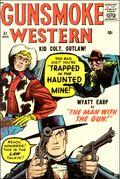 Gunsmoke Western (1955 Marvel/Atlas) 51