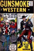 Gunsmoke Western (1955-1963) 52