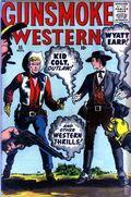 Gunsmoke Western (1955 Marvel/Atlas) 55