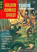 Golden Comics Digest (1969-1976 Gold Key) 31