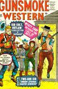 Gunsmoke Western (1955 Marvel/Atlas) 58