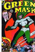 Green Mask Vol. 2 (1945) 5