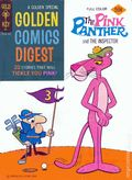 Golden Comics Digest (1969-1976 Gold Key) 38