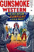 Gunsmoke Western (1955 Marvel/Atlas) 61