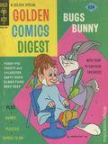Golden Comics Digest (1969-1976 Gold Key) 42