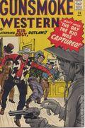 Gunsmoke Western (1955 Marvel/Atlas) 64