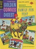 Golden Comics Digest (1969-1976 Gold Key) 44