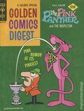 Golden Comics Digest (1969-1976 Gold Key) 45