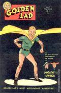 Golden Lad (1945) 1