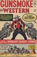 Gunsmoke Western (1955 Marvel/Atlas) 73