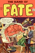 Hand of Fate (1951 Ace) 11