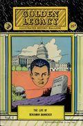 Golden Legacy (1966-1972 Fitzgerald Publications) 4