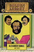 Golden Legacy (1966-1972 Fitzgerald Publications) 6