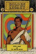 Golden Legacy (1966-1972 Fitzgerald Publications) 10