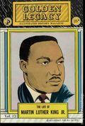Golden Legacy (1966-1972 Fitzgerald Publications) 13