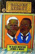 Golden Legacy (1966-1972 Fitzgerald Publications) 16