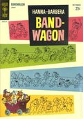 Hanna-Barbera Band Wagon (1962) 2