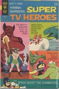 Hanna-Barbera Super TV Heroes (1968) 6