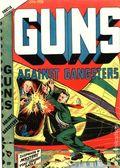Guns Against Gangsters Vol. 1 (1948) 3